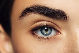 Maintaining bushy eyebrows at home during lockdown | Woman & Home