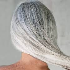 Job hunting is scary as a greying, middle-aged woman, but for now I'm  ditching the dye | Women's hair | The Guardian